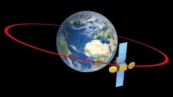 NASA มุ่งพัฒนาเซ็นเซอร์ควอนตัมสู่อวกาศ