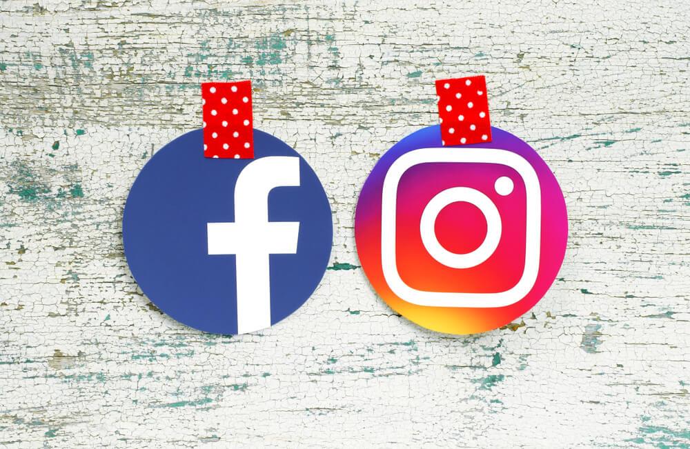 Facebook ทดสอบโฆษณาบน Instagram Reels