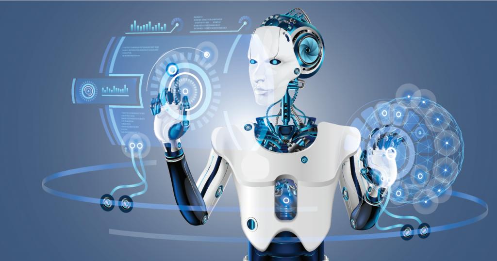 เทคโนโลยีใหม่ 2021 มีอะไรบ้าง
