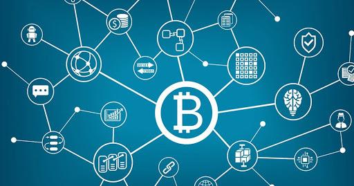Bitcoin Blockchain บันทึกอะไร
