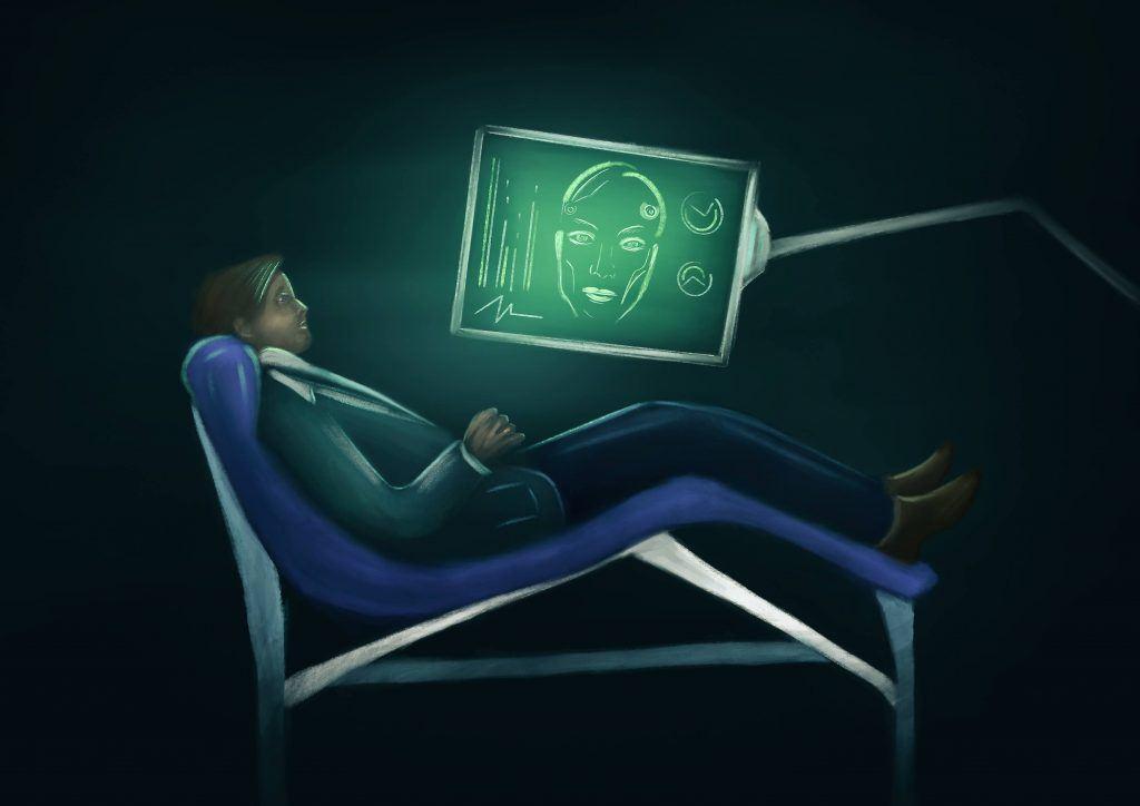 การทำงานของ AI จะเป็นอย่างไรในปี 2050